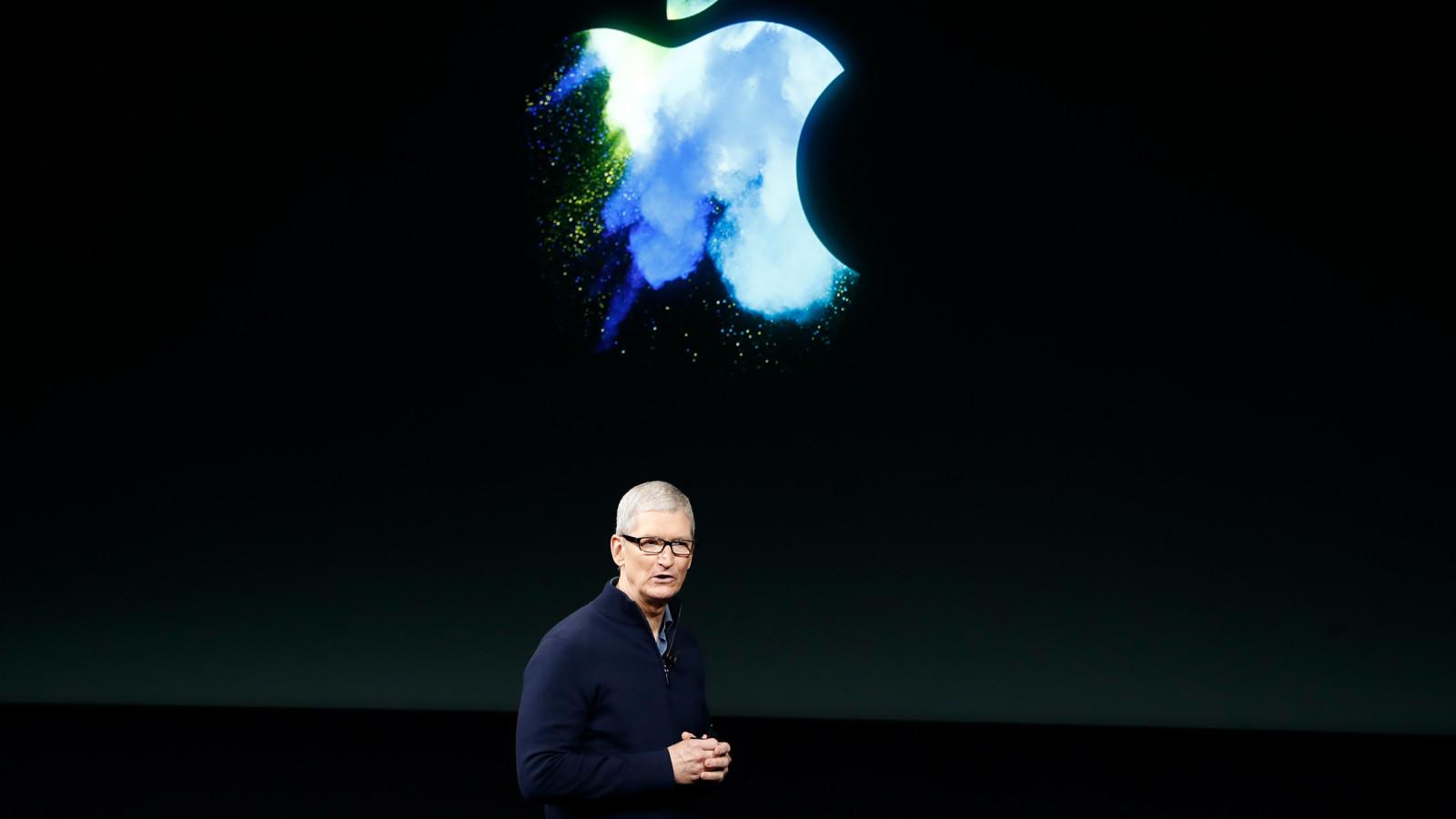 Im Frühjahr 2021 soll Apple Leaks zufolge neue Produkte vorstellen.