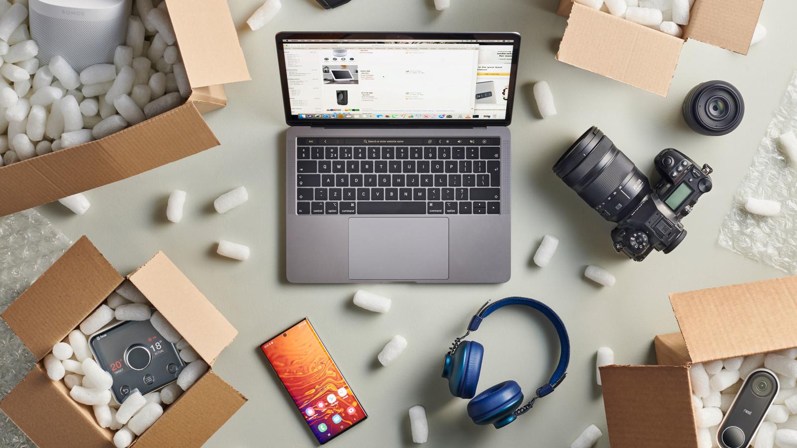 Die besten Technik-Deals am Black Friday 2020