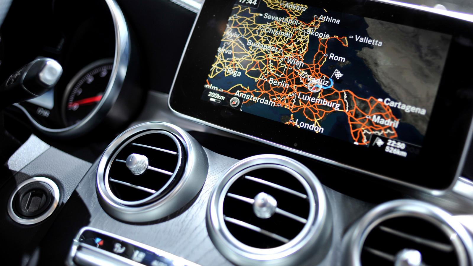 iPhone im Auto: Apple CarPlay