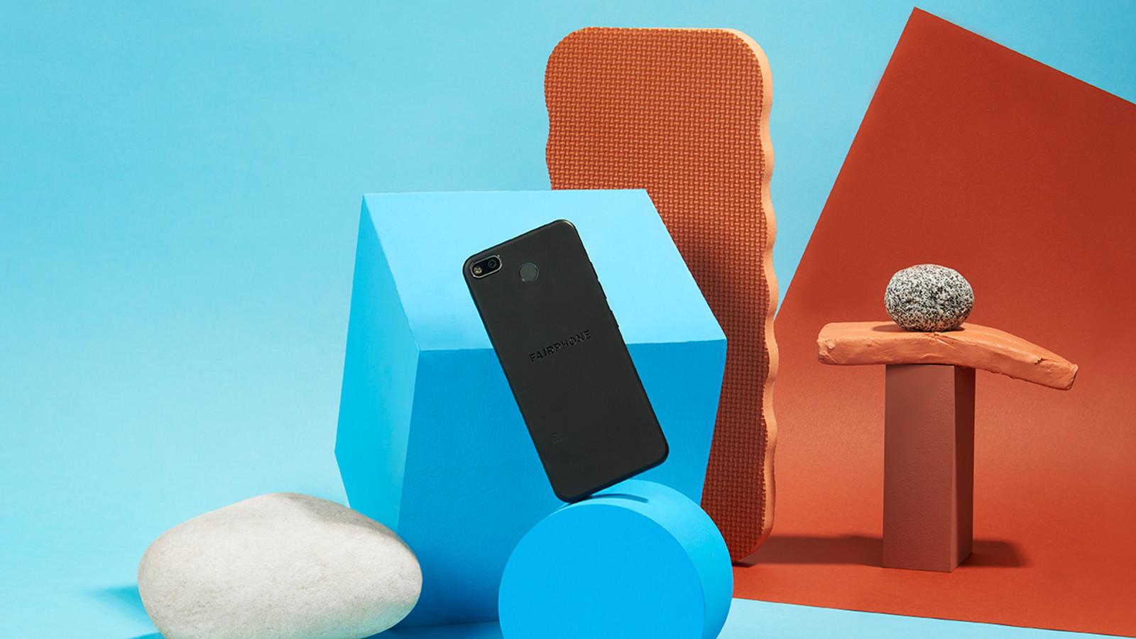 Das nachhaltigste Smartphone bekommt mit dem Fairphone 3+ ein Upgrade