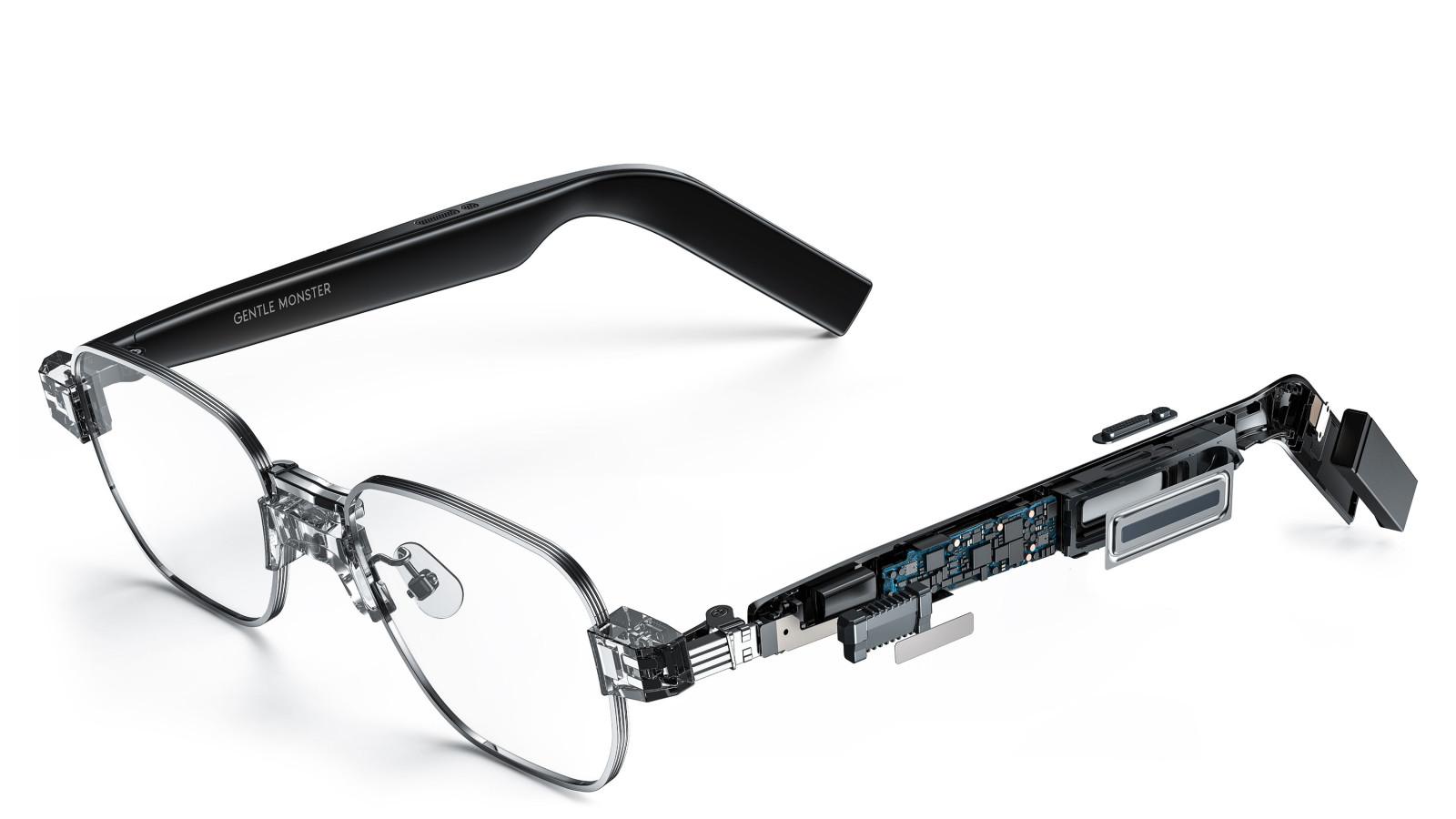 Die smarte Brille von Huawei ist mehr als ein nettes Gadget