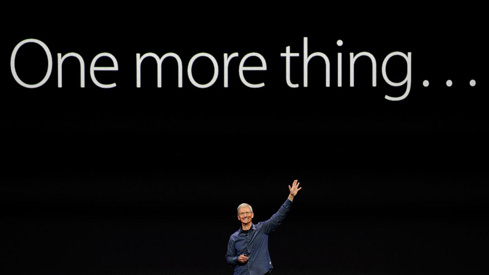 Die Apple Watch bekommt eine Nase. Klingt witzig, hat aber einen ernsten Hintergrund.