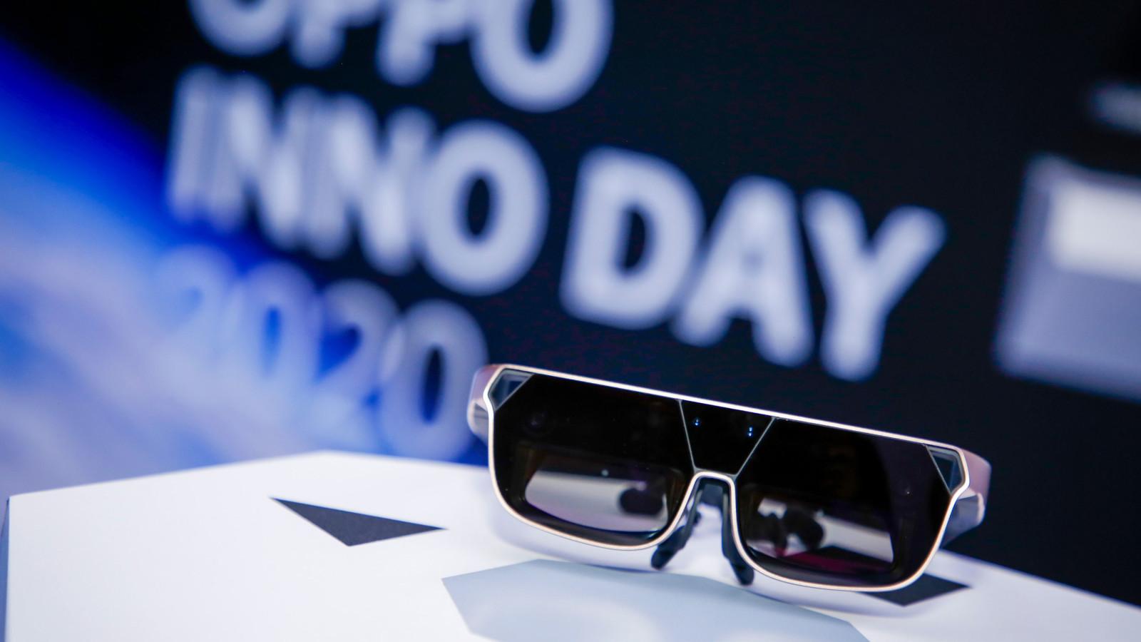 """Am Oppo """"Inno Day"""" 2020 wurden viele Neuheiten präsentiert"""