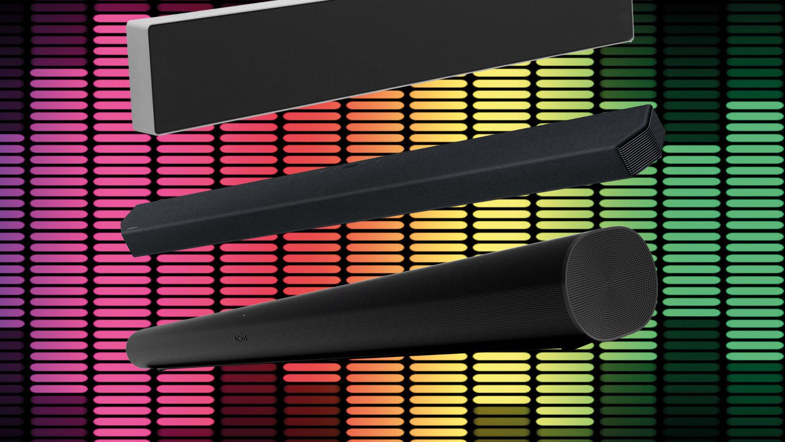 GQ testet 11 aktuelle Soundbars.