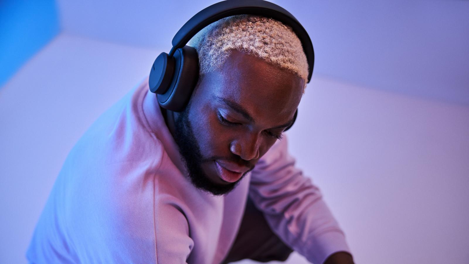 Die Urbanista Miami On-Ear-Kopfhörer sind etwas für preisbewusste Musikliebhaber.