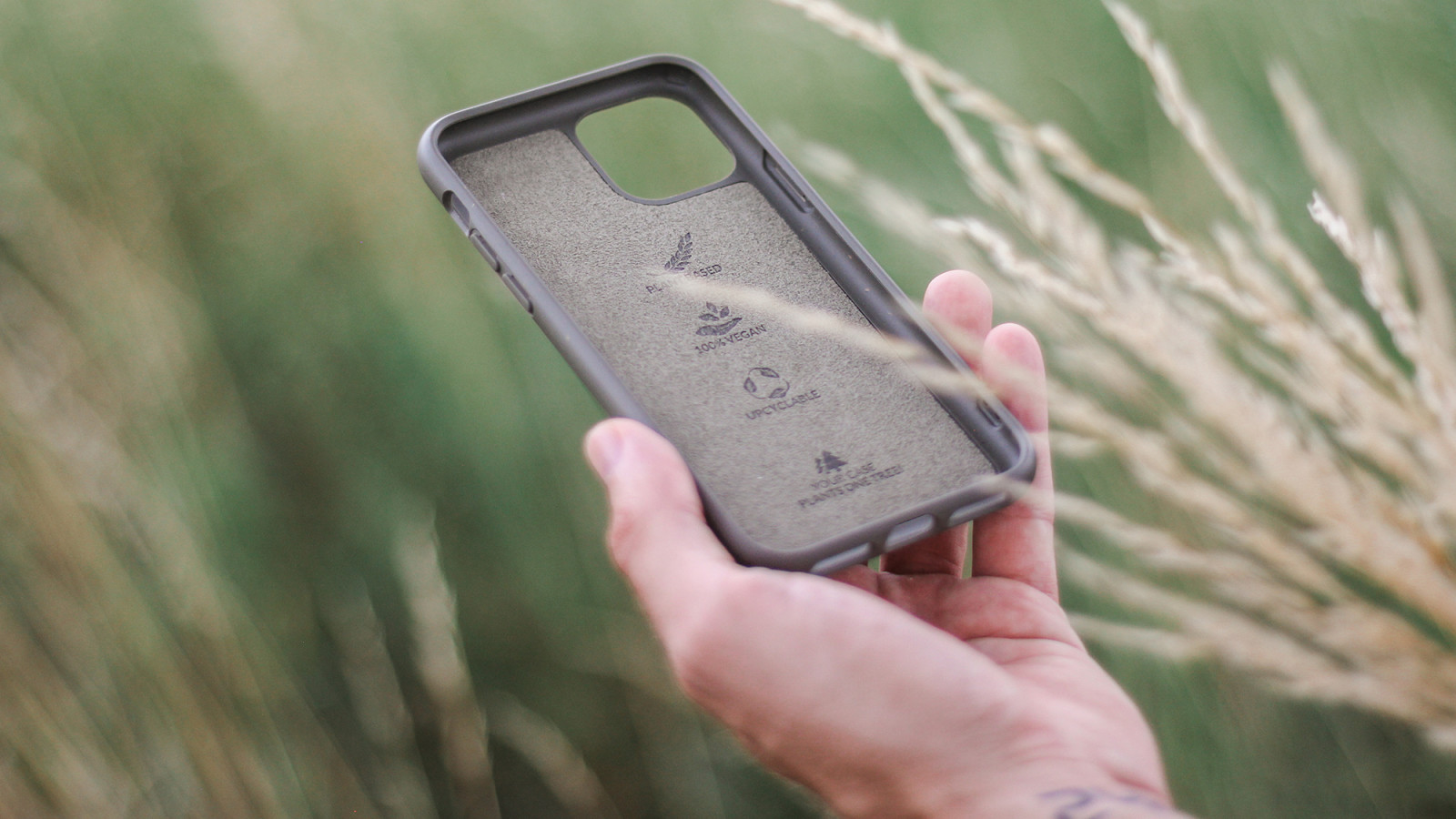 Diese 7 nachhaltigen Gadgets und Tech-Accessoires haben eine grüne Seele