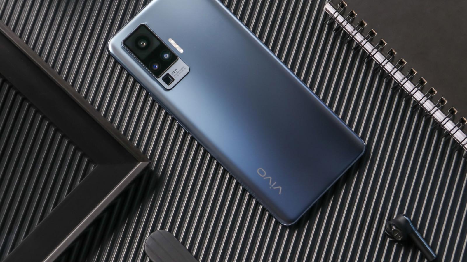 Das Vivo X51 5G kommt nach Deutschland