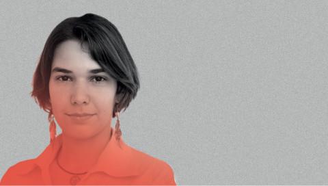 Mariana Avezum: Da kann auch Elon Musk nur in die Röhre gucken