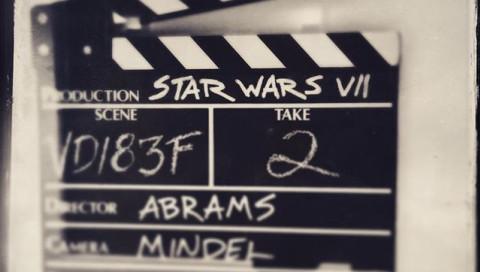 """Der Kameramann von """"Star Wars: Das Erwachen der Macht"""" gibt Einblick hinter die Kulissen"""
