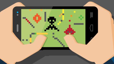 Digital ist besser / Johnny Haeusler meditiert am liebsten mit Casual Games