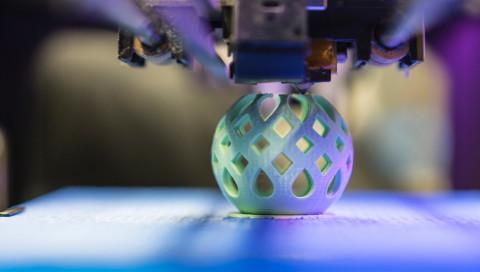 Industriespione können anhand der Geräusche von 3D-Druckern Daten stehlen