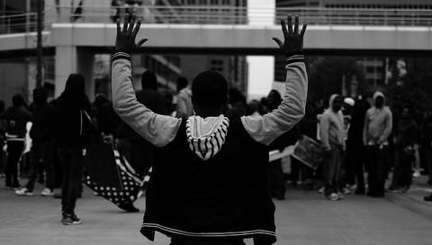 Baltimore-Proteste: Die Instagram-Bilder dieses Hobbyfotografen gehen um die Welt