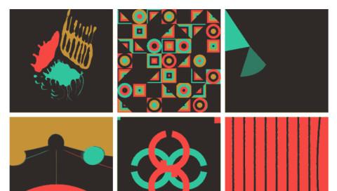 """Das Projekt """"9 Squares"""" crowdsourced die schönsten Drei-Sekunden-GIFs"""