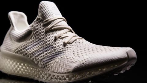 Futurecraft 3D: Jetzt will auch Adidas bei Laufschuhen auf 3D-Drucker setzen