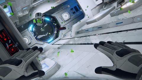Mit diesen 30 VR-Spielen geht die Oculus Rift an den Start