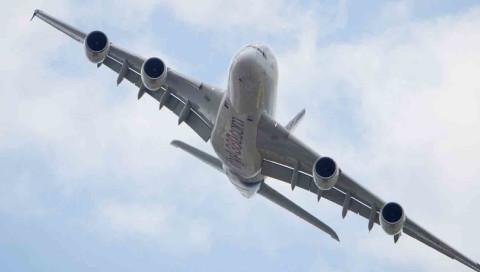 Vogelabwehr-Drohnen und Müll-Trolleys: So sieht die Zukunft der Luftfahrt aus