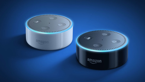 Amazon startet seinen Streaming-Dienst Music Unlimited