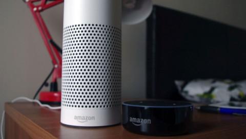 Amazon öffnet Alexa für deutsche Entwickler