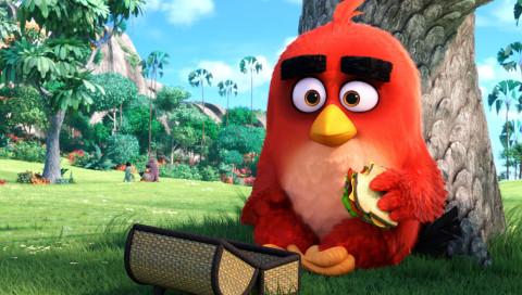 Nach Angry Birds hat Nilz Bokelberg noch lange nicht genug von verfilmten Games