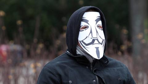 Nach Orlando: Anonymous-Hacker attackieren das Internet Archive