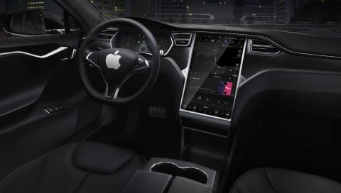 Apple sollte Tesla kaufen