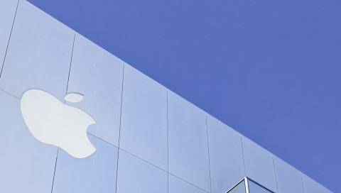 Der nächste Rekord: Apple ist über eine Billion US-Dollar wert
