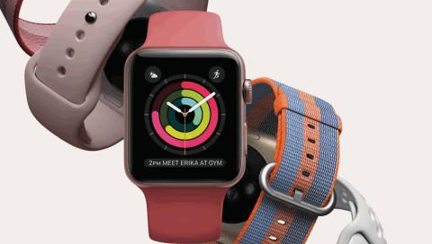 Die Apple Watch kann Herzprobleme erkennen