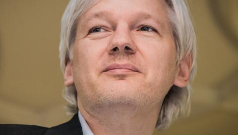 Die USA bereiten Prozess gegen Julian Assange vor