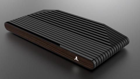 Was die Retro-Konsole Ataribox zur Enttäuschung macht