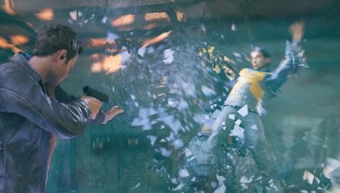 """""""Quantum Break"""" ist die perfekte Mischung aus Fernsehserie und Videospiel"""