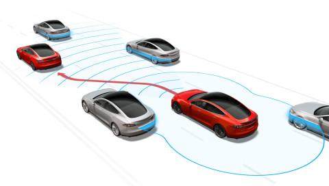 """Warum Tesla der Begriff """"Autopilot"""" verboten werden soll"""