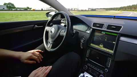 Warum autonome Autos über Leben und Tod entscheiden sollten