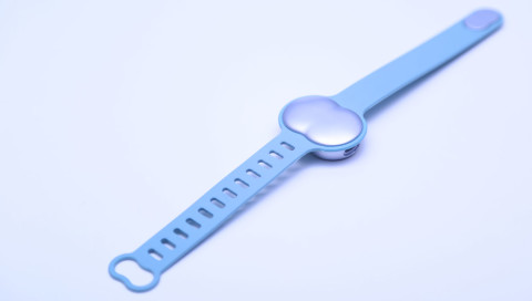 Test: Dieses Wearable trackt, wann ihr schwanger werden könnt