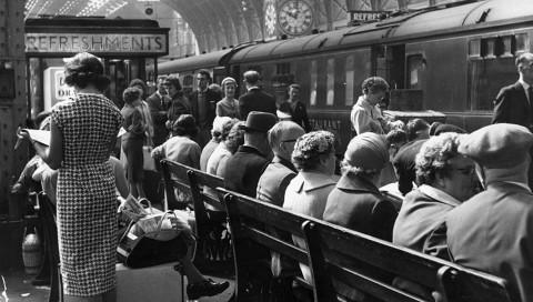Problem Solver: Holoplot macht Ansagen auf dem Bahnsteig endlich verständlich