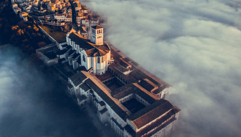 Die besten Bilder des International Drone Photography Contest