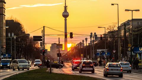 Dieses Berliner Auto-Startup ist jetzt 2,5 Milliarden Euro wert