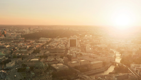 Warum Startups schon bald die Berliner Wirtschaft dominieren werden