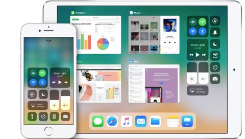 iOS 11: Das Kontrollzentrum stoppt WLAN und Bluetooth nicht komplett