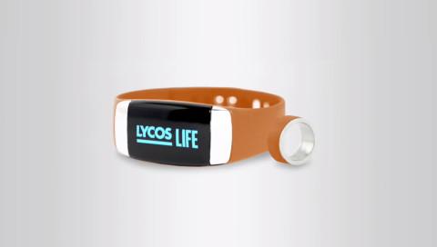 Die ehemalige Suchmaschine Lycos meldet sich mit Wearables zurück
