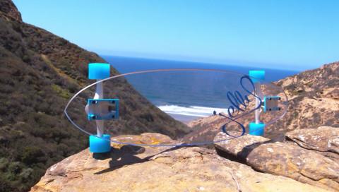 Jelly Skateboards sind transparent, kugelsicher und haben Actioncam-Halterungen