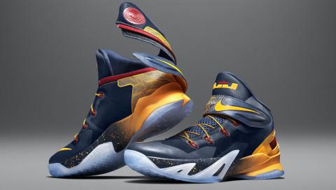 Nike entwickelt Sneaker für Menschen mit körperlicher Behinderung