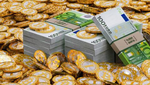 Nach Gerichtsurteil: Erster Bitcoin-Automat in Deutschland aufgestellt