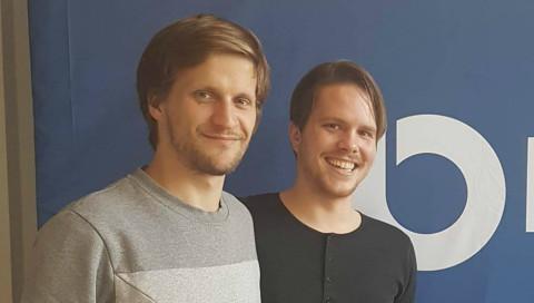 Wie Berliner Gründer euch mit der Blockchain bei Überweisungen ins Ausland helfen
