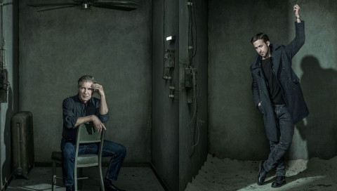 Zum Filmstart: Ein Blick hinter die Kulissen von Blade Runner 2049