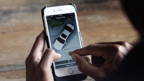 BMW will jeden Winkel seiner Autos überwachen