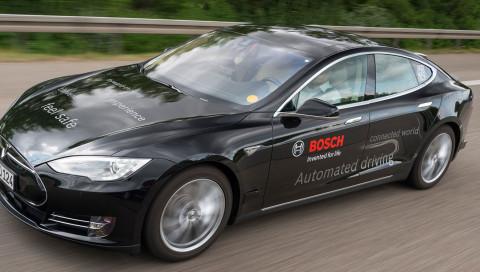 Wie ein Grafikchip-Hersteller Autos das Selbstfahren beibringt