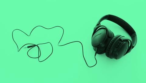 Noise-Cancelling-Kopfhörer im Test: Was kann der Bose QuietComfort 35?
