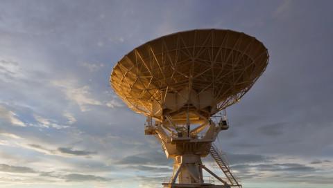 Forscher wollen da nach Aliens suchen, wo diese auf die Erde schauen