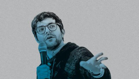 Wer die Trends des Silicon Valleys kennen will, spricht mit Benedict Evans