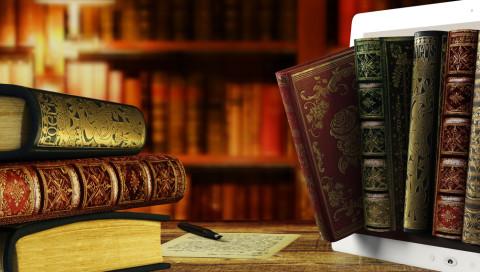 Ein Algorithmus holt die Werke bemerkenswerter Autoren der Geschichte aus dem Grab